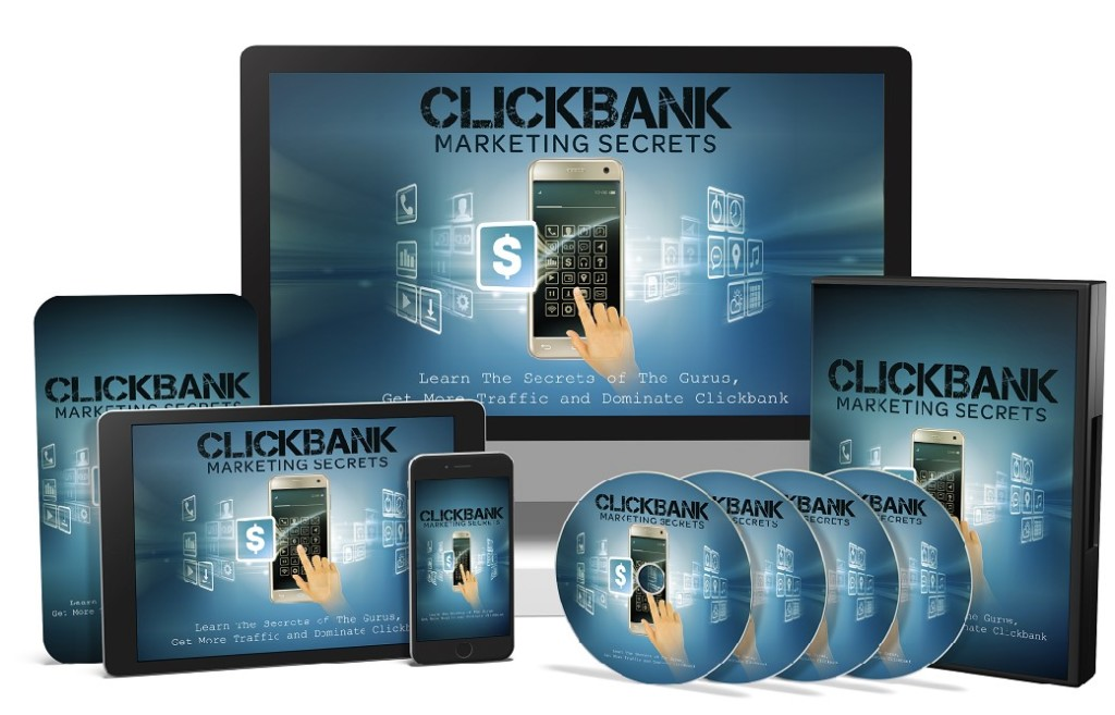 ClickBank Marketing eBook